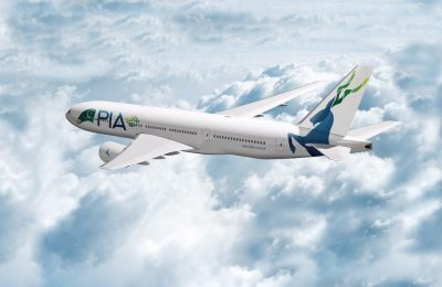 Photo Source: @Pakistan International Airlines
