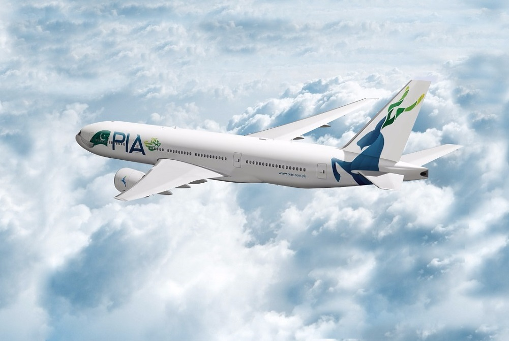 Photo Source: @Pakistan International Airlines