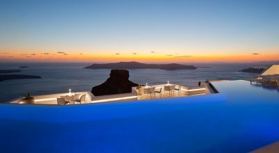 Photo Source: Grace Hotel Santorini