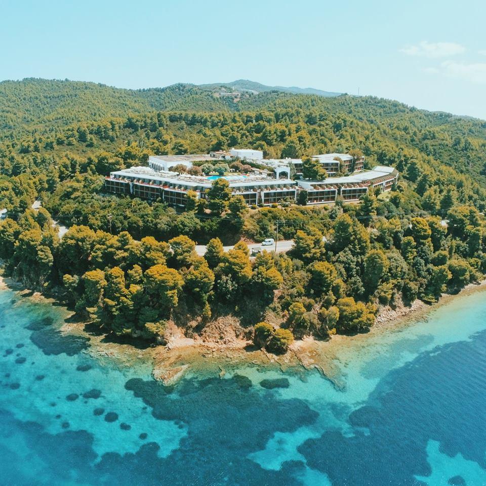 Photo Source: @Skiathos Palace Hotel