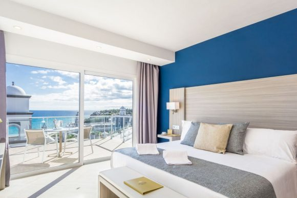 TUI Blue For Two (adults-only). Photo source: TUI Group
