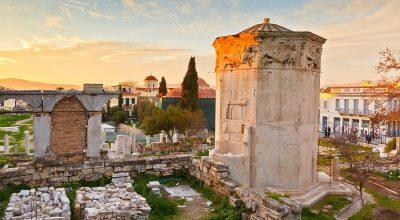 Aerides, Athens. Photo Source: https://athensattica.com
