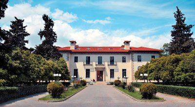 Harokopio University. Photo Source: tourismheritage.hua.gr