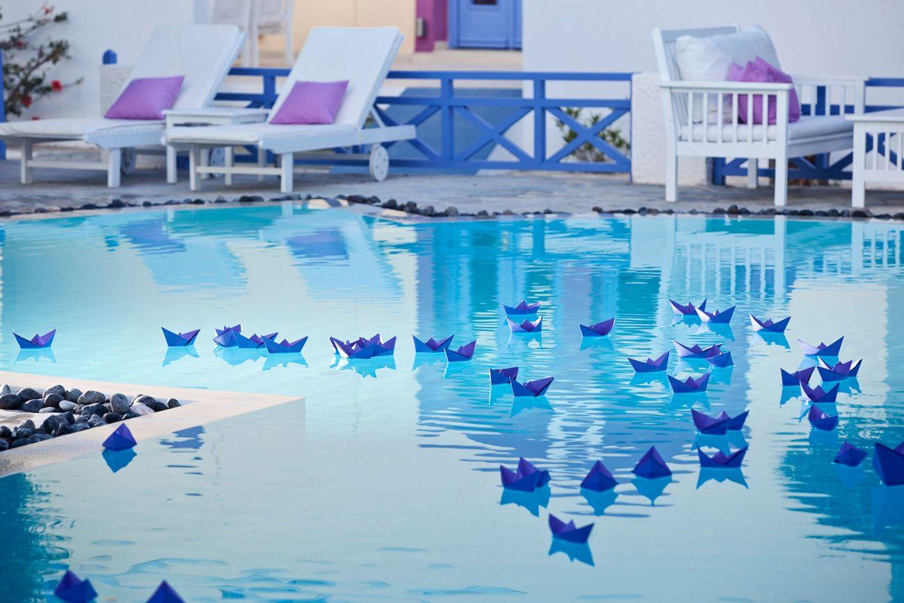 Acqua Vatos Santorini by Aqua Vista Hotels.