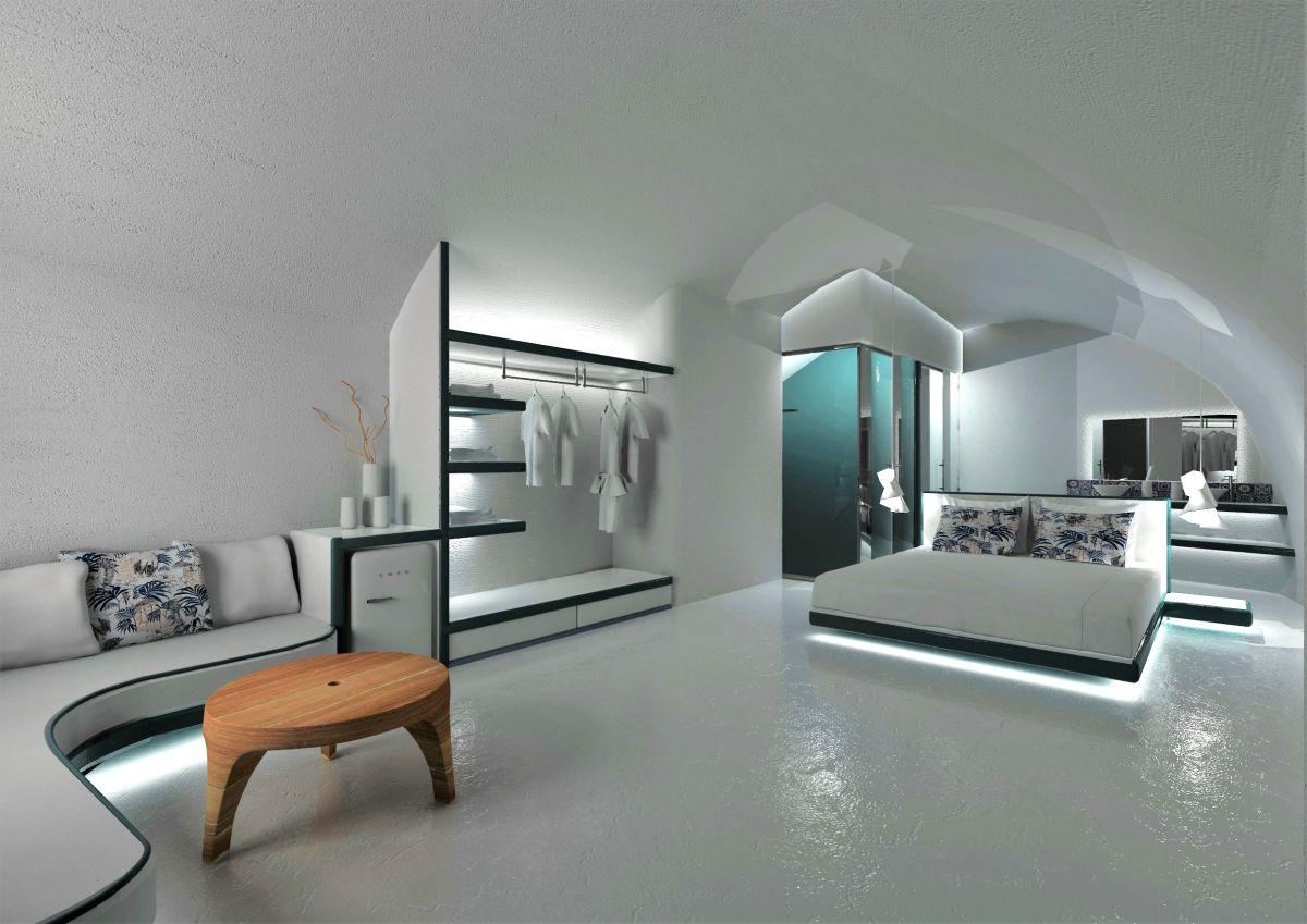 Edem Santorini by Aqua Vista Hotels.