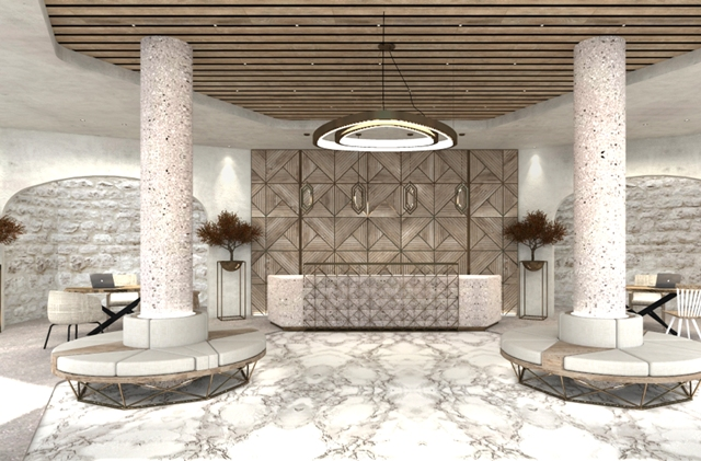 cozy fresh wholesale dealer cheap Crete to Welcome New Adults-only 'Cactus Mare' Hotel - GTP ...