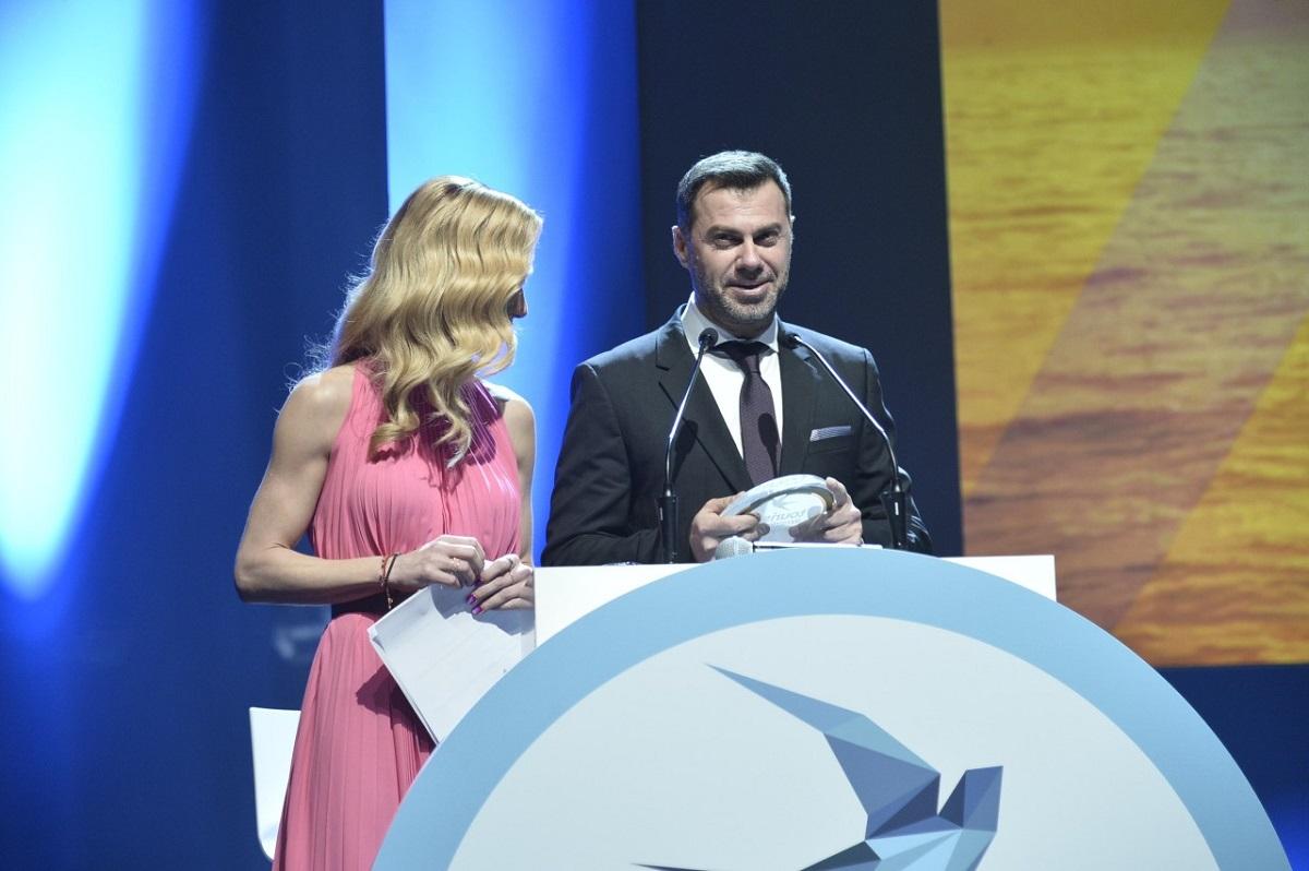 Caldera Yachting CEO Yiannis Mattheos.