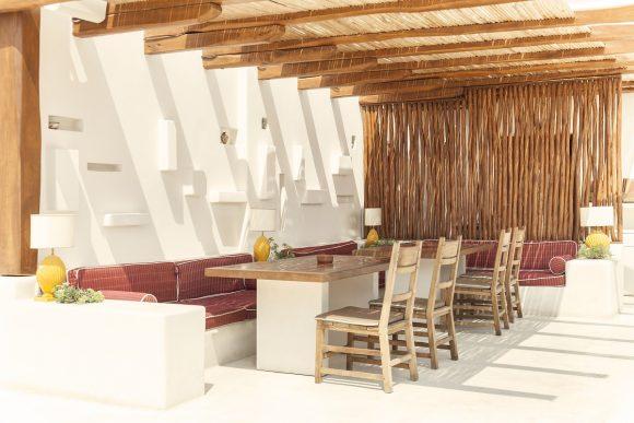 Ftelia Beach Club, Mykonos. Credit Yiorgos Kordakis 2