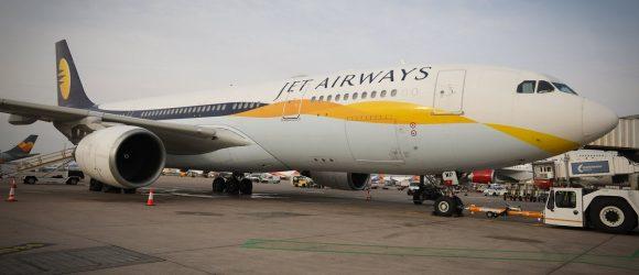 Photo Source: @Jet Airways