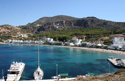 Kythira island. Photo Source: Visit Greece
