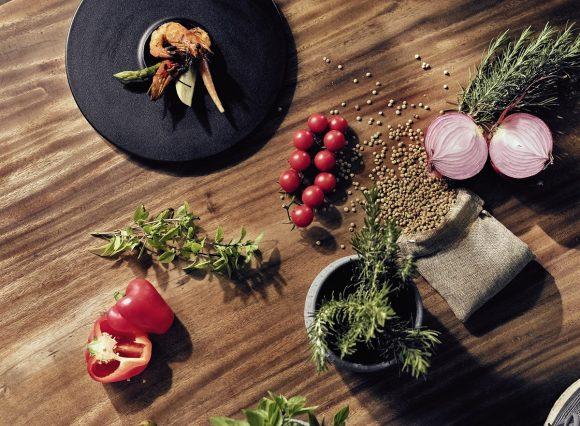 Alios Ilios restaurant, Santo Maris Oia Luxury Suites & Spa