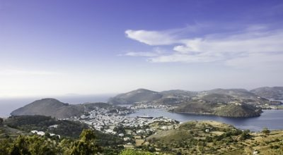 Patmos island. Photo Source: Visit Greece