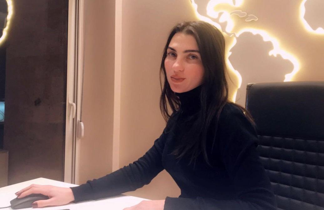 Sofia Semelidou