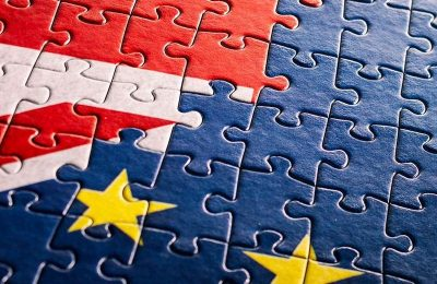 UK EU flags puzzle