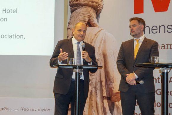 Tim Ananiadis, Vice President Athens – Attica & Argosaronic Hotel Association