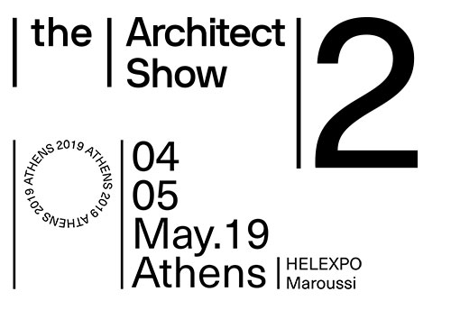 The Architect Show 2019