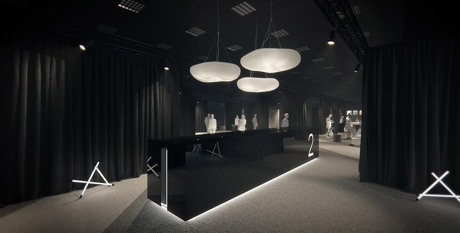 renders by helix digital / design by Helen Brasinika - Bllend Design Office