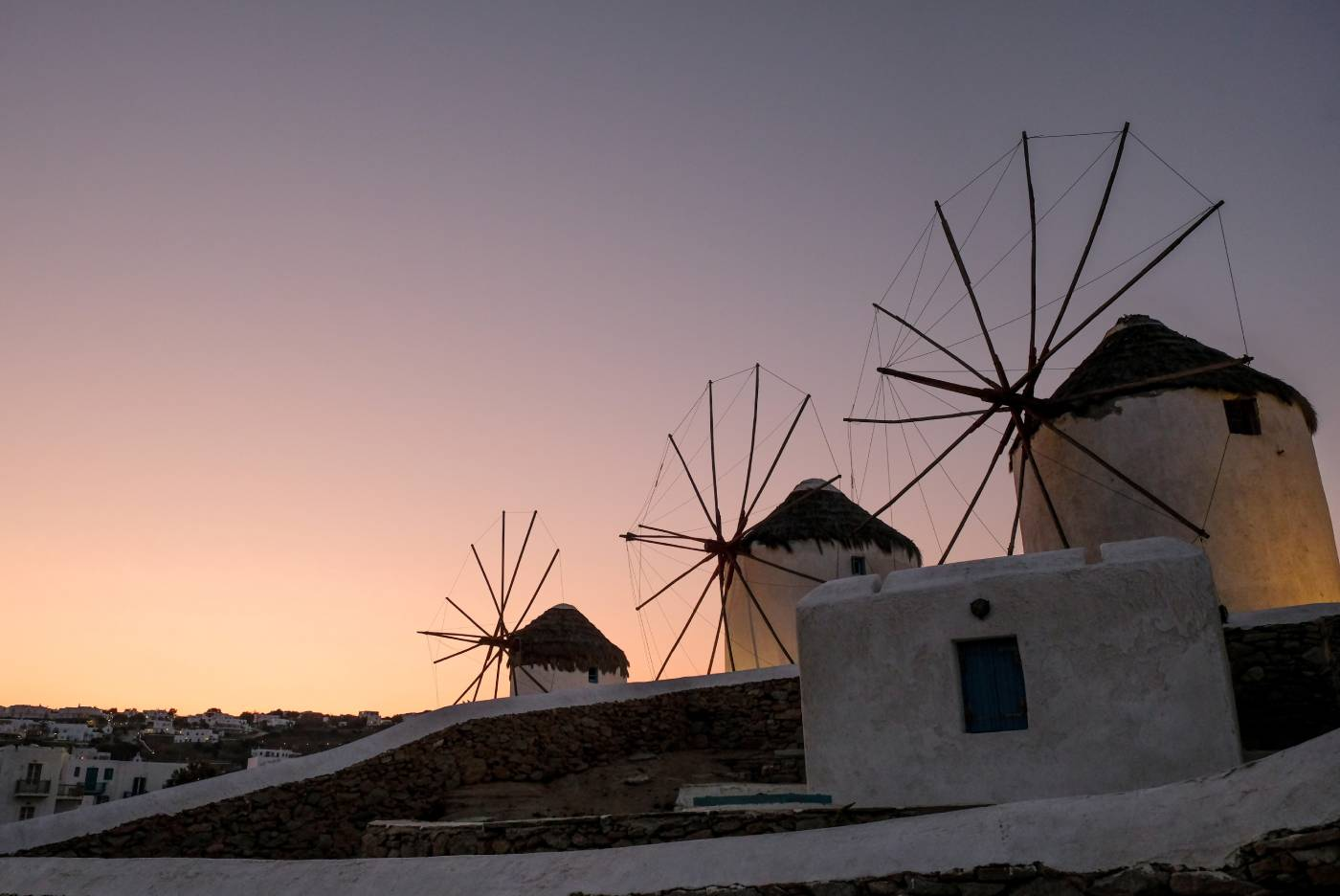The Boutique Hotel Workshop Tour 2019 - Mykonos