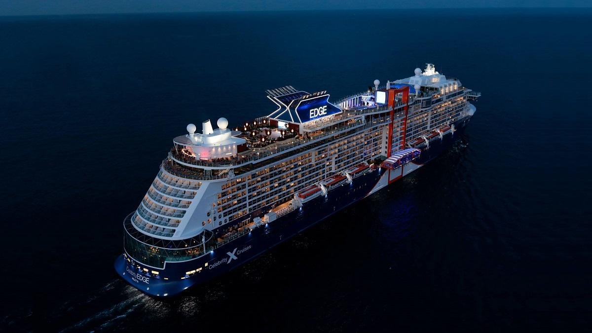 Photo Source: Celebrity Cruises