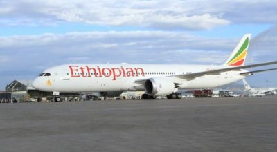 Photo Source: Ethiopian Airlines