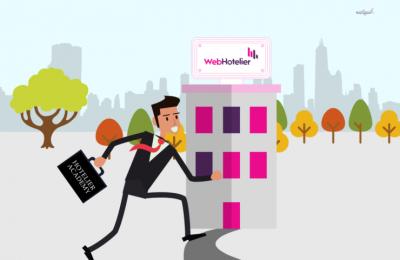 Η νέα συνεργασία της Hotelier Academy με την WebHotelier
