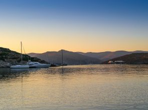 Kythnos island. Photo: Maria Theofanopoulou