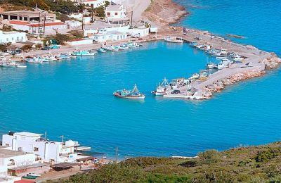 Photo Source: Municipality of Leros