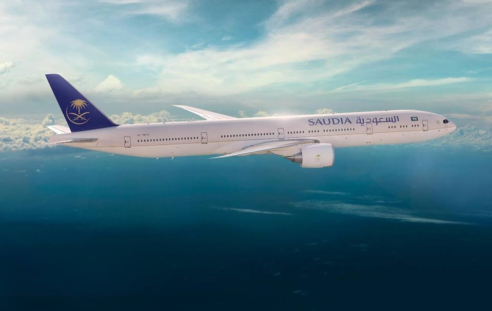 Photo Source: @Saudia Airlines