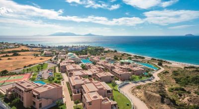 TUI SENSIMAR Atlantica Belvedere Resort & Spa on the island of Kos.