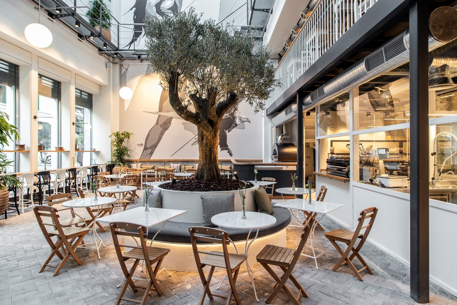 Urban Sould Project - ERGON ATHENS