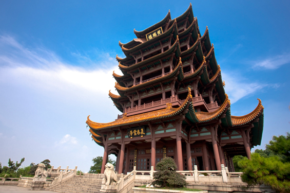 Wuhan, the capital of Hubei province, is a key city in Central China, and an important base for industry, technology and education nationwide. Photo source: travelchina.gov.cn