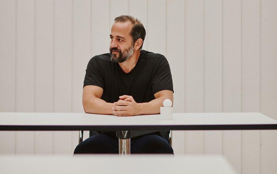 Michael Anastassiades