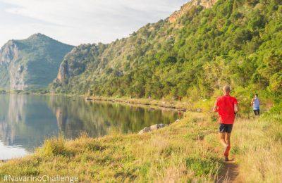 Run in the unique routes of Navarino Challenge (photos by Elias Lefas)