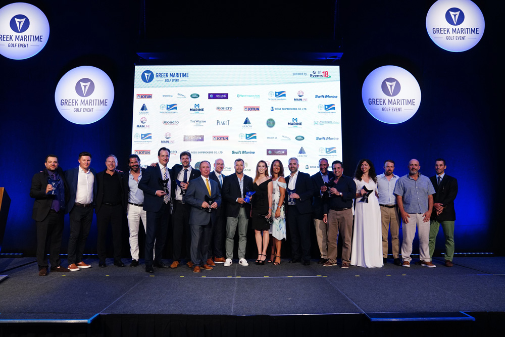 Greek Maritime Golf Event_All Winners_by Charis Akriviadis