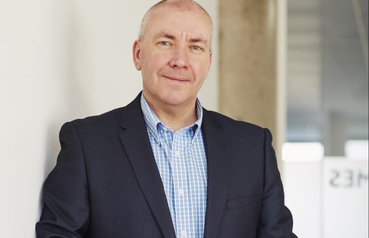 The new ABTA Chairman Alistair Rowland. Photo Source: ABTA Magazine