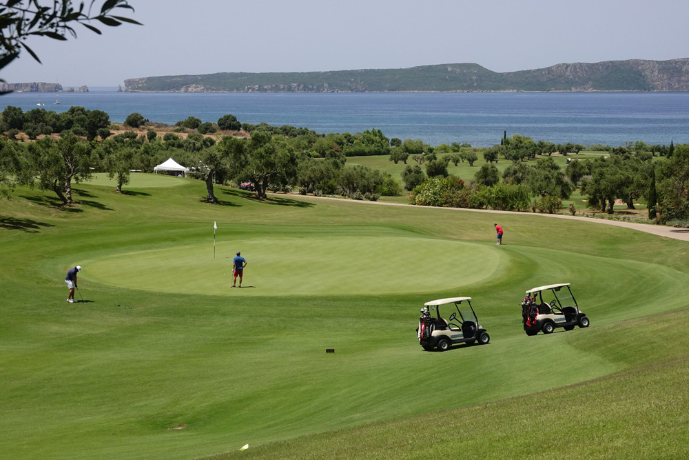 Greek Maritime Golf Event_The Bay Course by Charis Akriviadis1