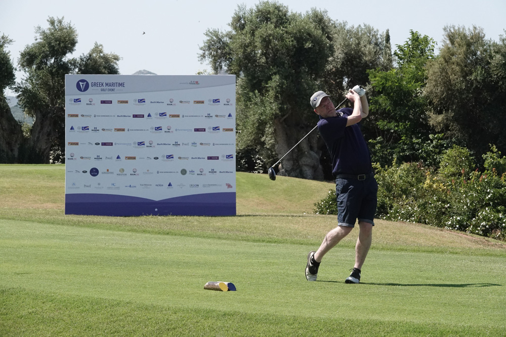 Greek Maritime Golf Event_The Dunes Course by Charis Akriviadis
