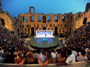 Photo Source: Athens & Epidaurus Festival / Haris Bilios