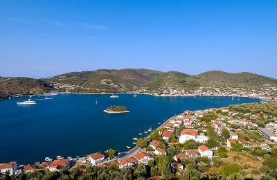 Photo Source: Municipality of Ithaki