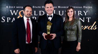 Petros Sklavenitis, Zacharias Chnaris, Giouli Kyriakaki