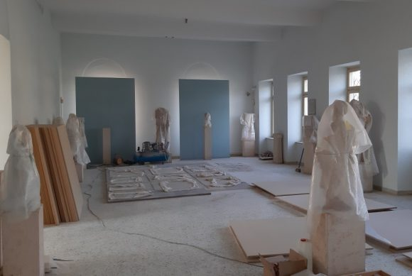 Archaeological Museum of Argos. Photo Source: Ministry of Culture