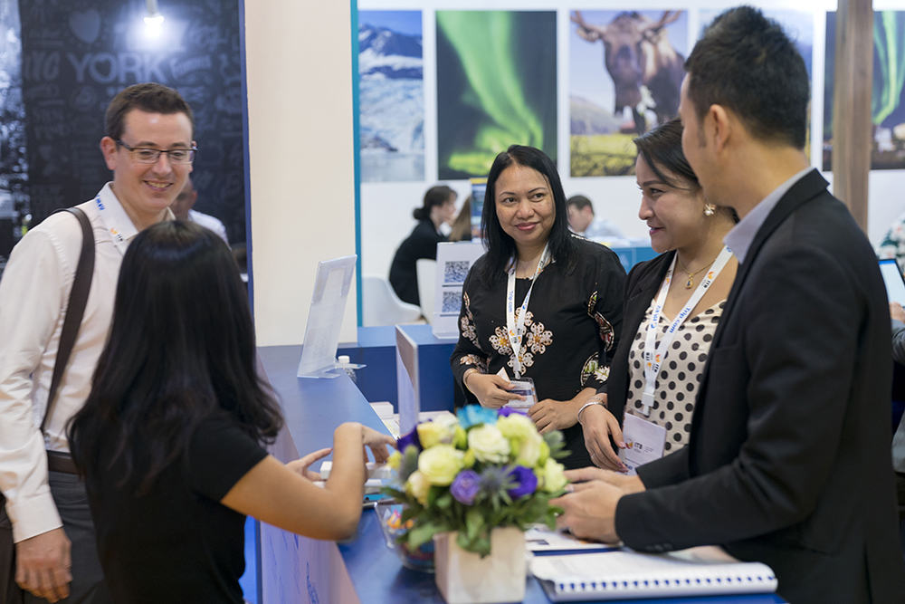 ITB Asia 2019 Introduces New 'Buyers Elite Partner Programme