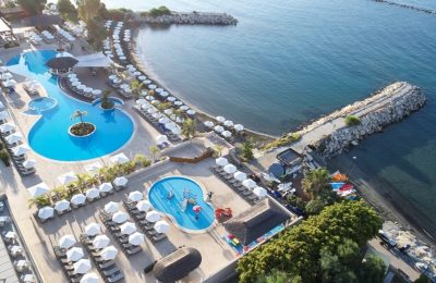 The Royal Apollonia hotel