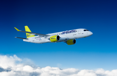 Photo Source: @airBaltic
