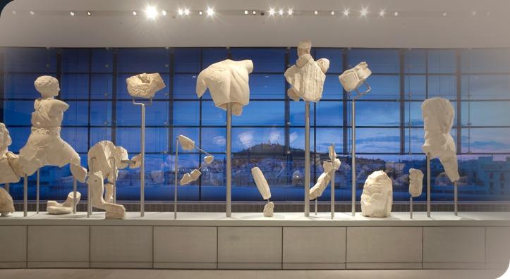Photo source: Acropolis Museum