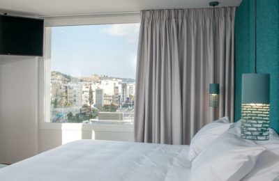 Photo source: Athenaeum Smart hotel