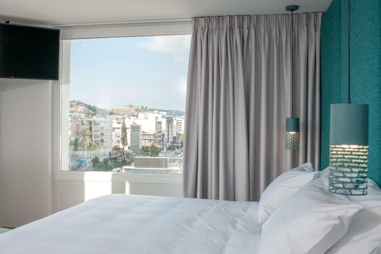 Photo source: Athenaeum Smart hotel