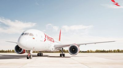 Photo source: Avianca Brasil
