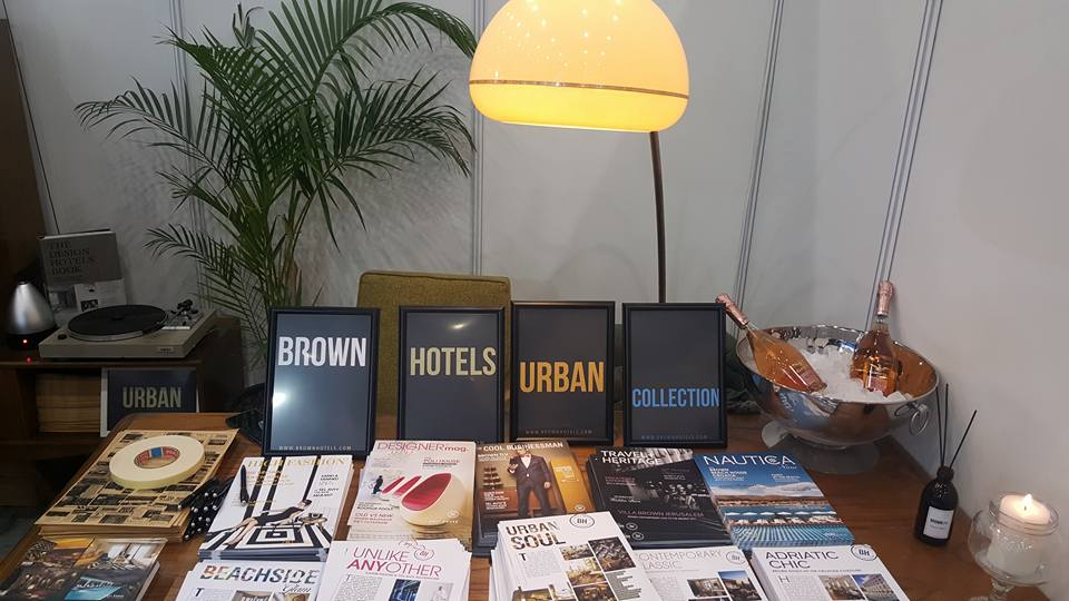 Photo source: Brown Hotels