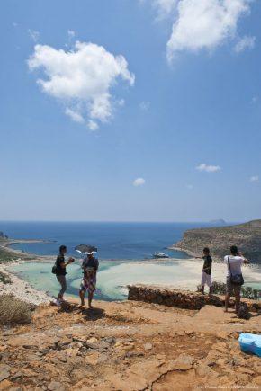 Balos, Chania, Crete. Photo source: Visit Greece / Y. Skoulas